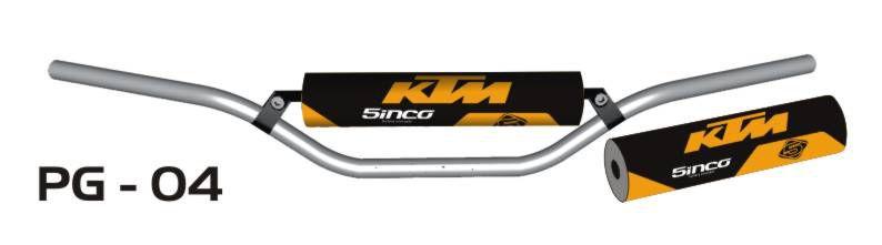 Protetor de Guidão 5INCO Crossbar KTM