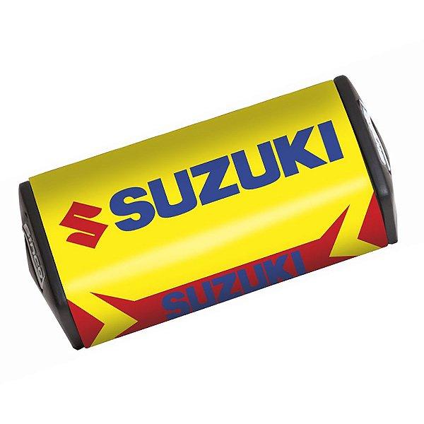 Protetor de Guidão Fat Bar - Suzuki - PGFB-05B