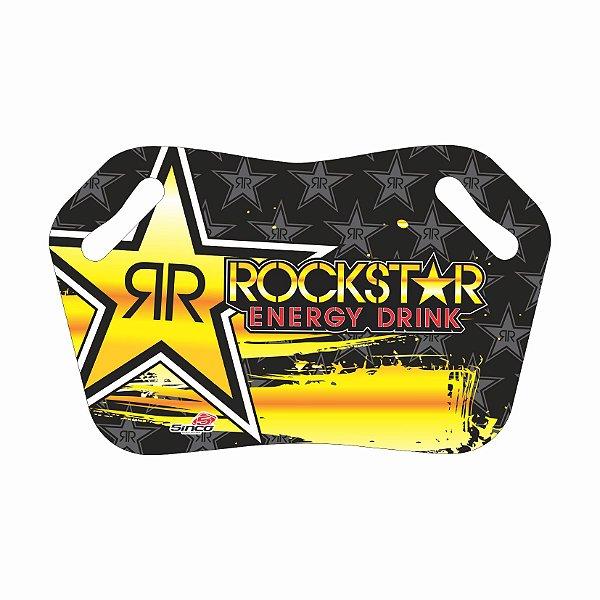 Pit Board - Rockstar