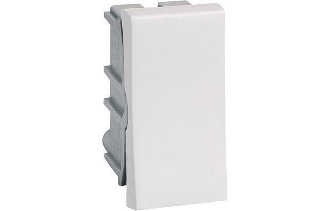 612008 Interruptor Bipolar Paralelo 10a 220v PialPlus Branco Legrand