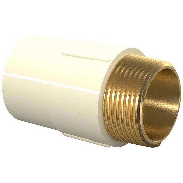 22850610 AQUATERM CONECTOR 15 X 1/2 MM TIGRE