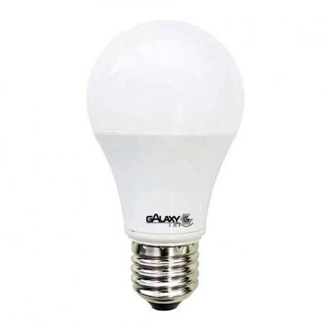 LAMPADA LED BULBO A60 11W 3000K E27 BIVOT GALAXY