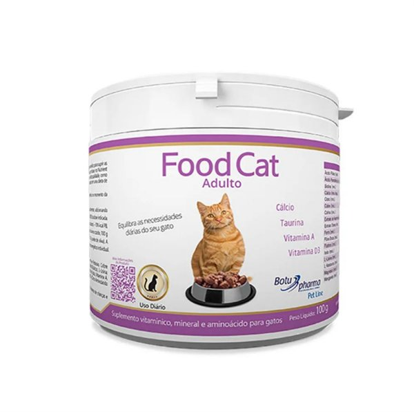 FOOD CAT