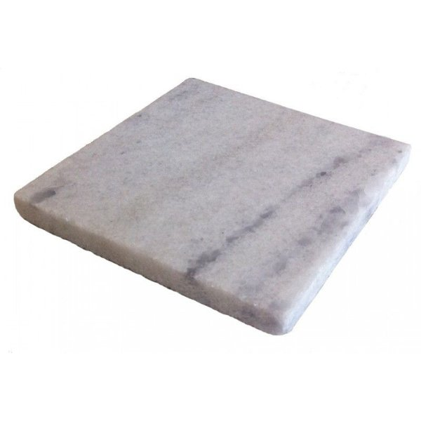 Pedra Mediterrâneo 10 X 10 Cx.  Com 1M²
