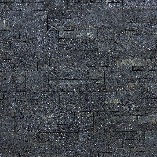 Tetris Preto Cx.  Com 0,504 M²