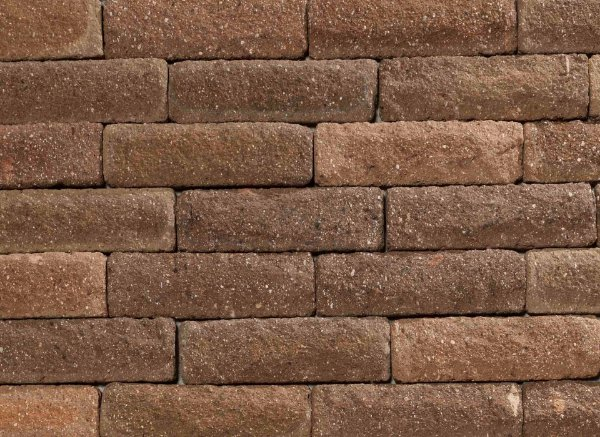 Tijolo Rockface New York Cx. Com 0,5 m²