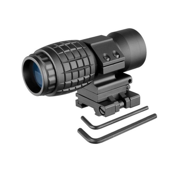 Magnifier, Monóculo 3x
