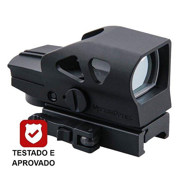 Red Dot 1x23x34 VectorOptics