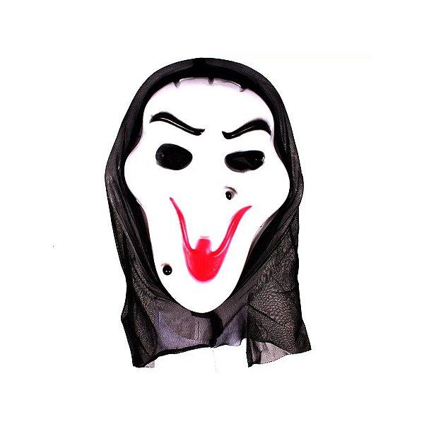 Máscara Bruxa do Terror