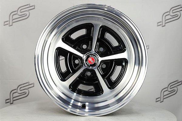 Roda Magnum 500 aro 15 / 5x114,3