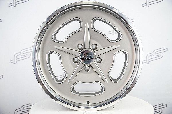 Roda Salt Flat Grey Aro 18 (Tala 9) 5x114,3