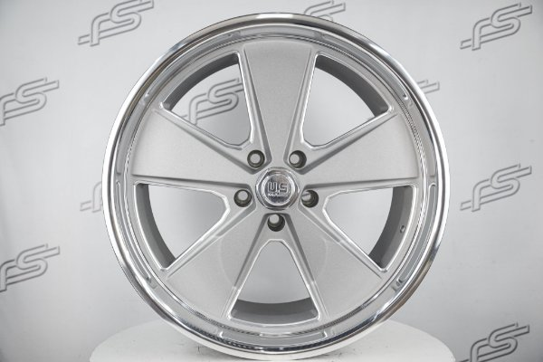 Roda U.S Mag Roadster Grafite Jateada Borda Diamantada 20X9 5x114,3 (KIT COM 4 RODAS )