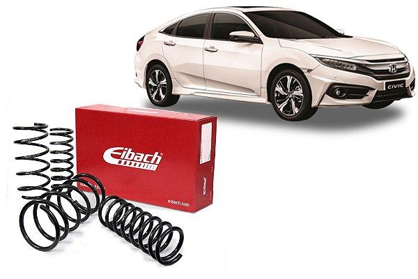 Mola Eibach Honda Civic 1.8 Mec 06 a 11 (29)