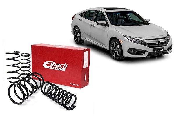 Mola Eibach Honda Civic X 1.5T / 2.0 2017+ (38)