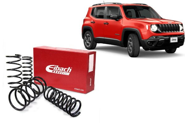 Mola Eibach Jeep Renegade Flex 1.8 2015+ (2)