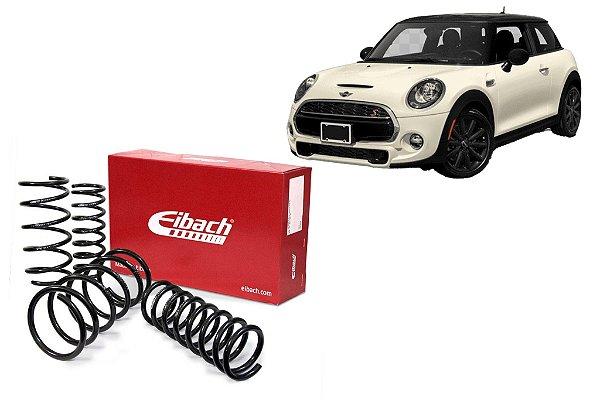 """Mola Eibach Mini Cooper """"S"""" & """"JCW"""" modelos 2007 a 2013 (19)"""