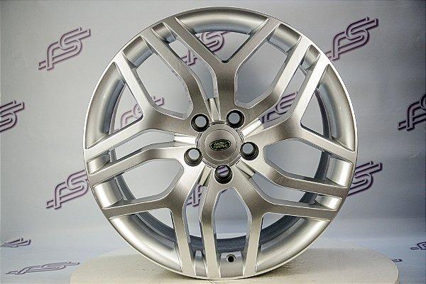 Jogo De Rodas Land Rover Evoque Conceito 2012 5x120 - 20x9,5