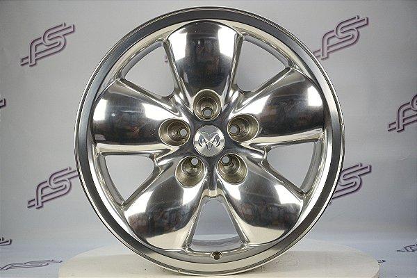 Jogo De Rodas Dodge Ram Para Chrysler 300 C Polido 5x114,3 - 20x9