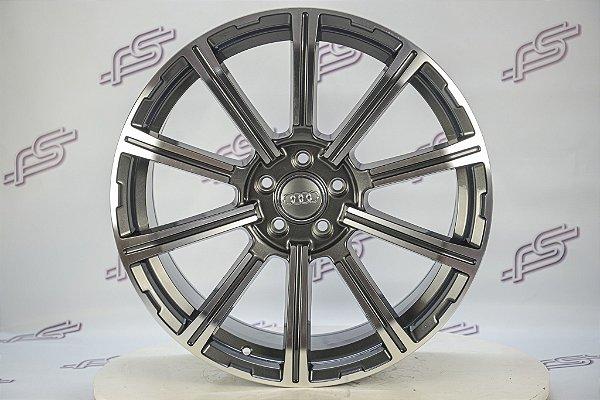 Jogo De Rodas Audi Sq5 5x112 - 20x9