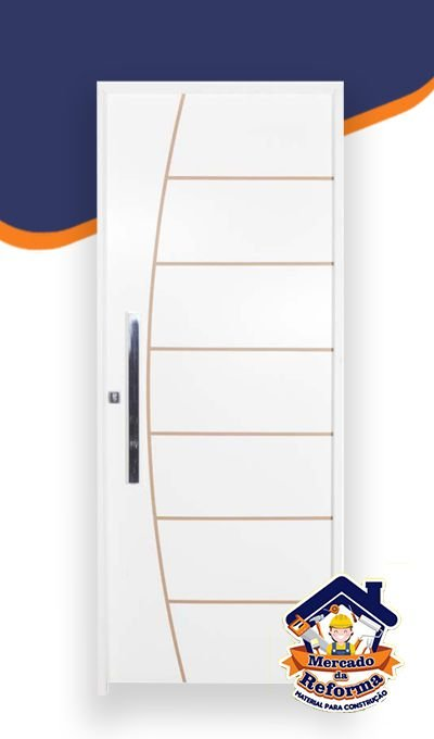 PORTA BELISSIMA PRIMER 210cm x 82cm