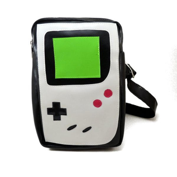 Pochete Game Boy 80