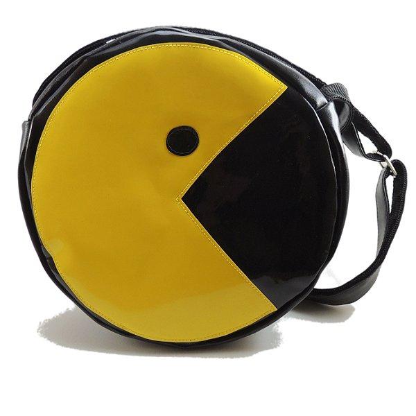 Bolsa Pac Man
