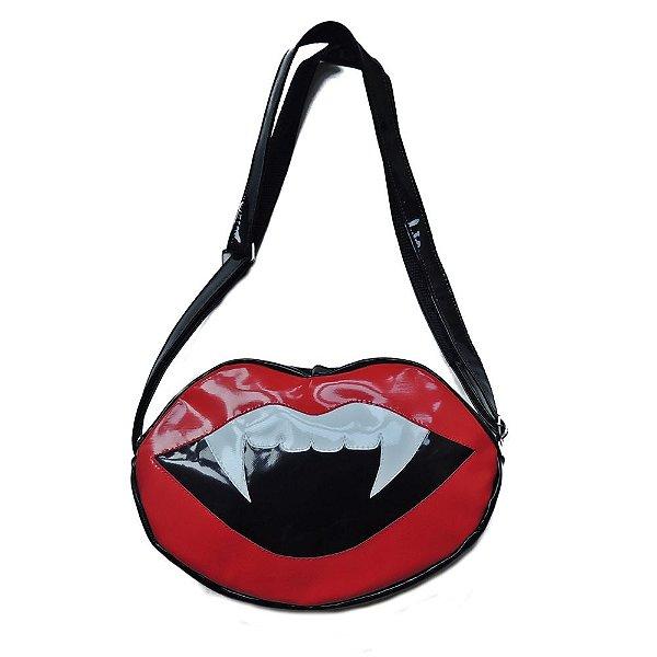 Bolsa Beijo do Vampiro