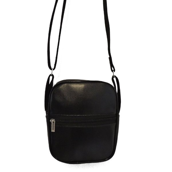 Bolsa Nara Prado Shoulder Bag Preta