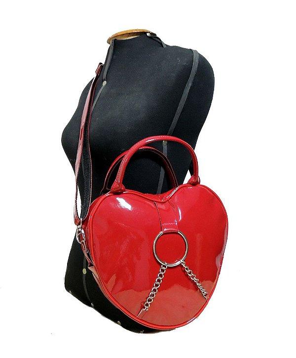 Bolsa Coração