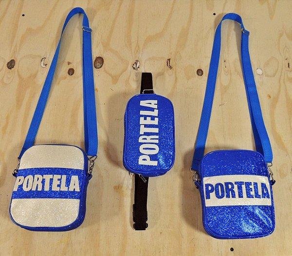 Shoulder Bags das Escolas de Samba