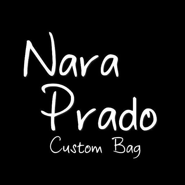 Mochila Nara Prado Custom