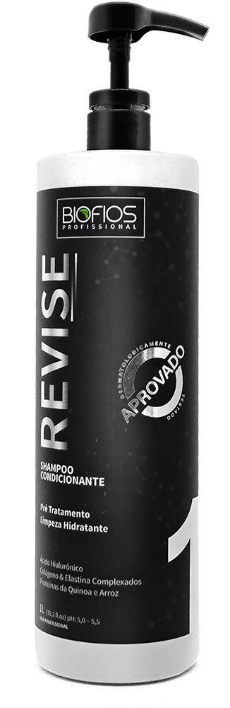 Shampoo Revise Reconstrução Imediata (Envio em até 24hrs)