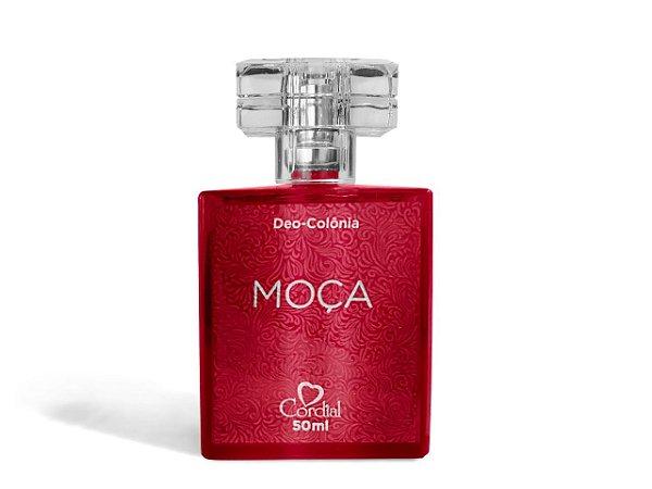 Perfume Coco Mademoiselle Inspiração Moça 50ml Edp