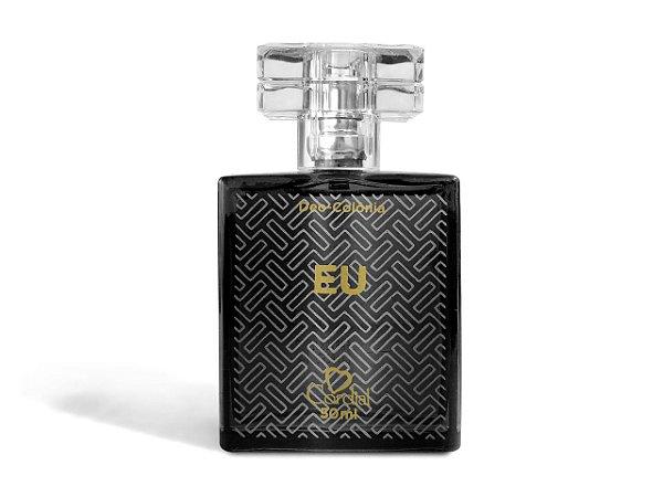 Perfume Bleu Inspiração Eu 50ml Edp