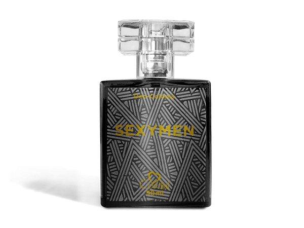 Perfume 212 Sexy Men Inspiração SexyMen 50ml Edp