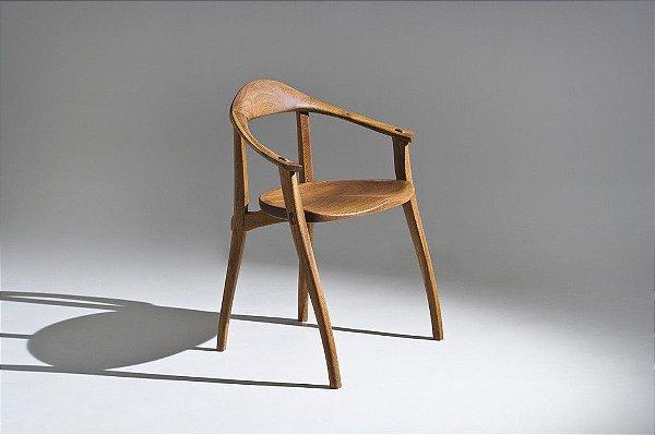 Cadeira Weg - Criação: 2007