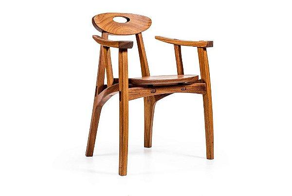 Cadeira Elipse - Criação: 2014