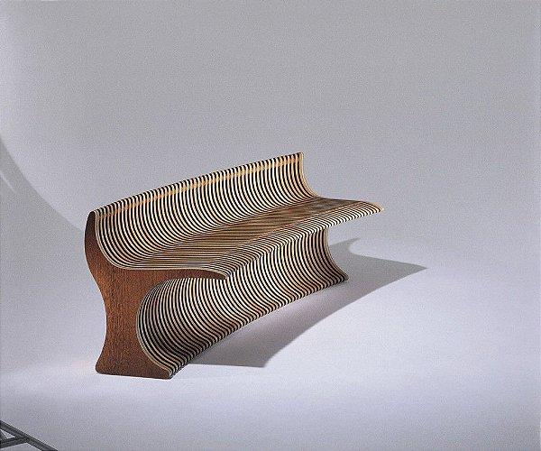 Banco Bigorna - Criação: 2004