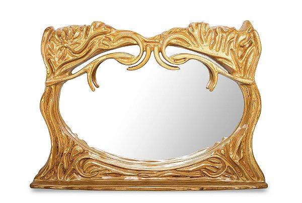 Espelho Belle Époque - Criação: 2019