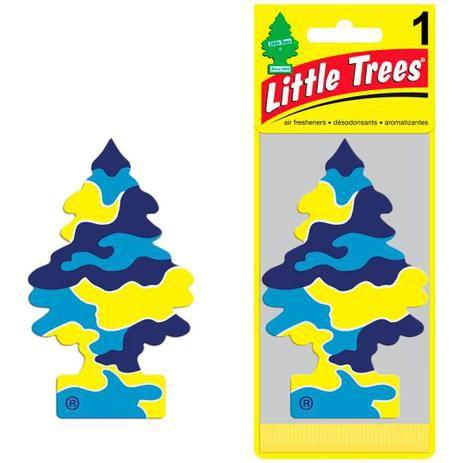 LITTLE TREES AROMATIZANTE PARA CARRO PINNA COLADA