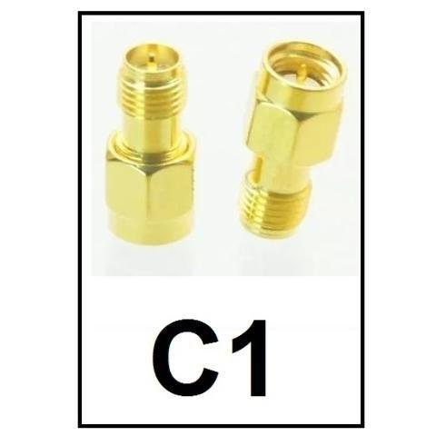Conector Sma Mod. C1