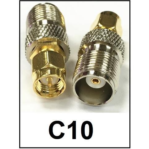 Conector Sma Mod. C10