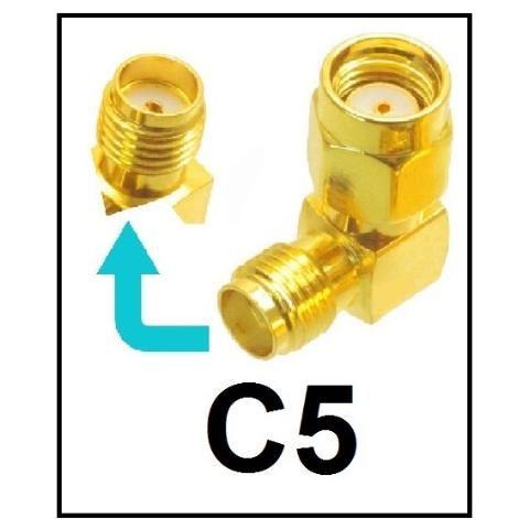 Conector Sma Mod. C5