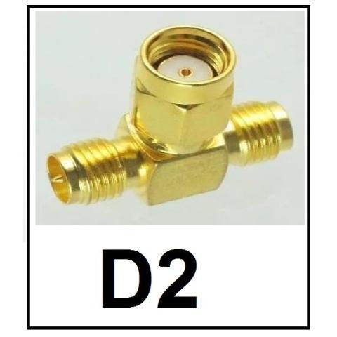 Conector Sma Mod. D2
