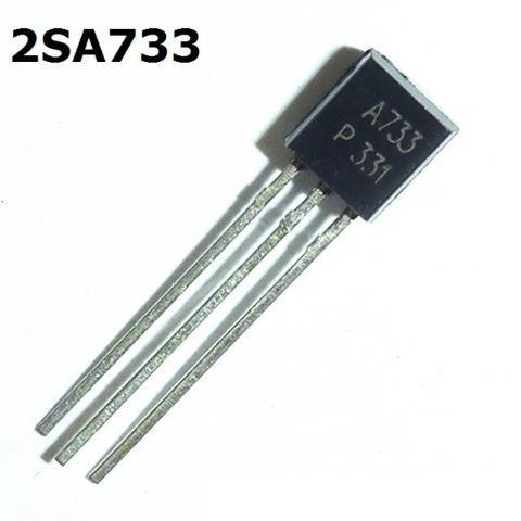 Transistor 2sa733 2sa 733