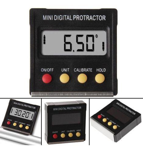 Inclinometro Digital