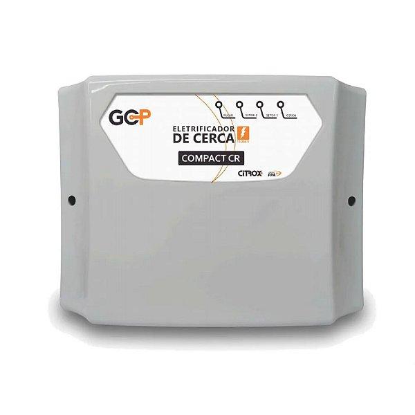 Central De Cerca Elétrica Compact Cr 10.000 V