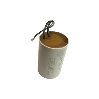 Capacitor 25Uf/380v Peccinin