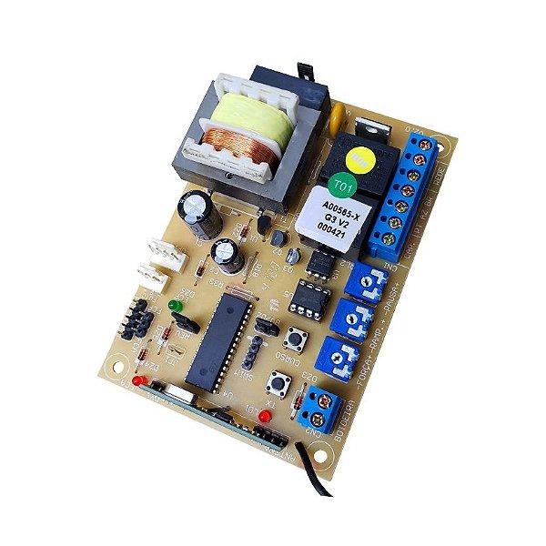 Central Eletrônica Mono GIII