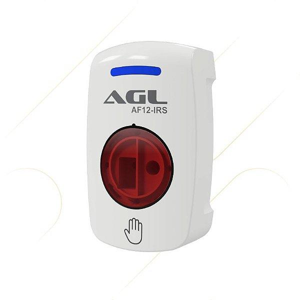 Acionador Sem Toque AF12-IRS - Agl
